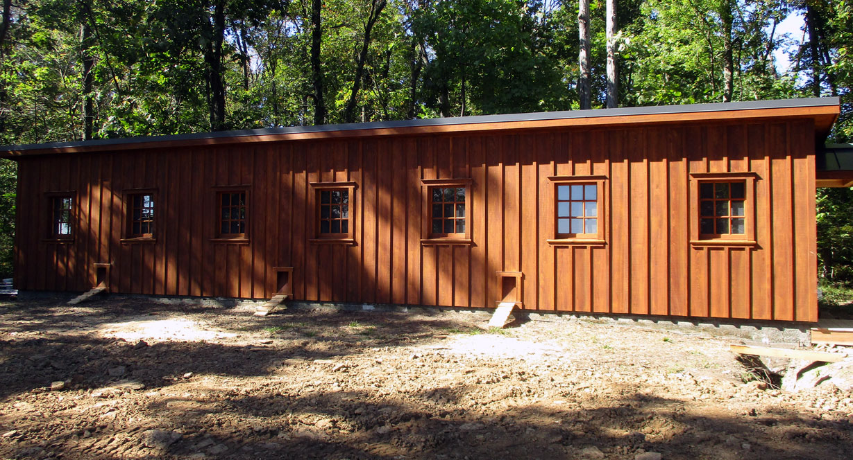 Horse Barn Builder Berks County